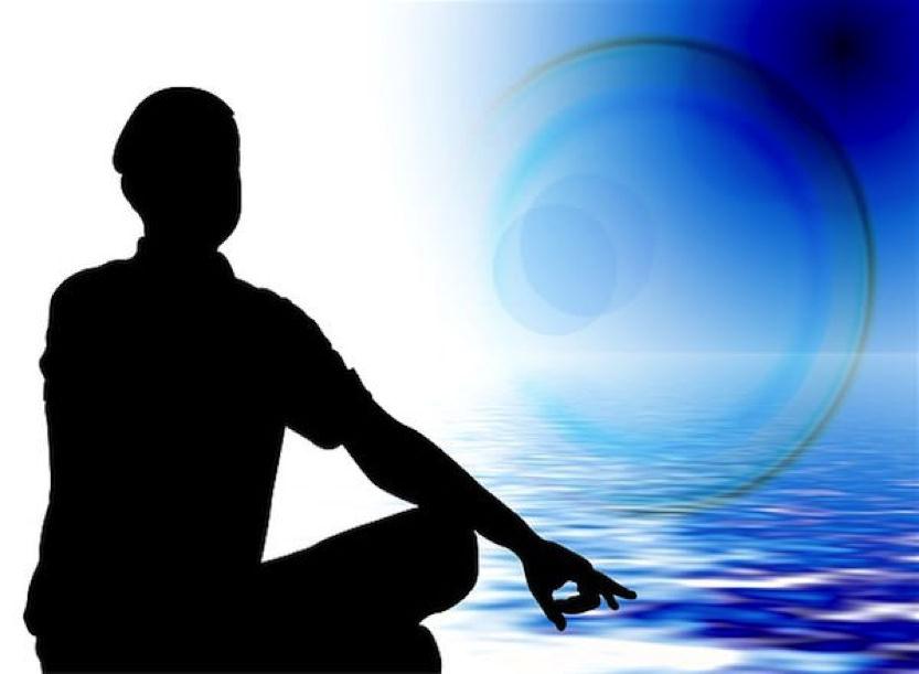 瞑想の効果を実感 心と身体にプラスの効果