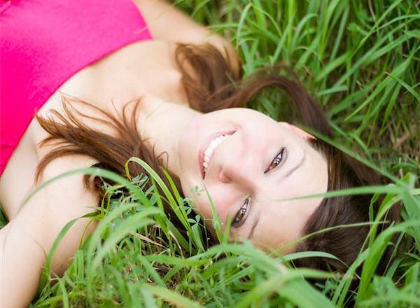 「笑顔の力」 いつもいい笑顔で人生を豊かに生きる