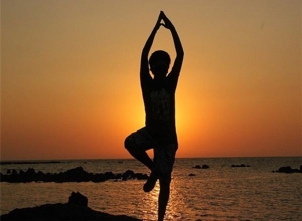 瞑想とは今を見つめること ありのままを生きる瞑想の効果